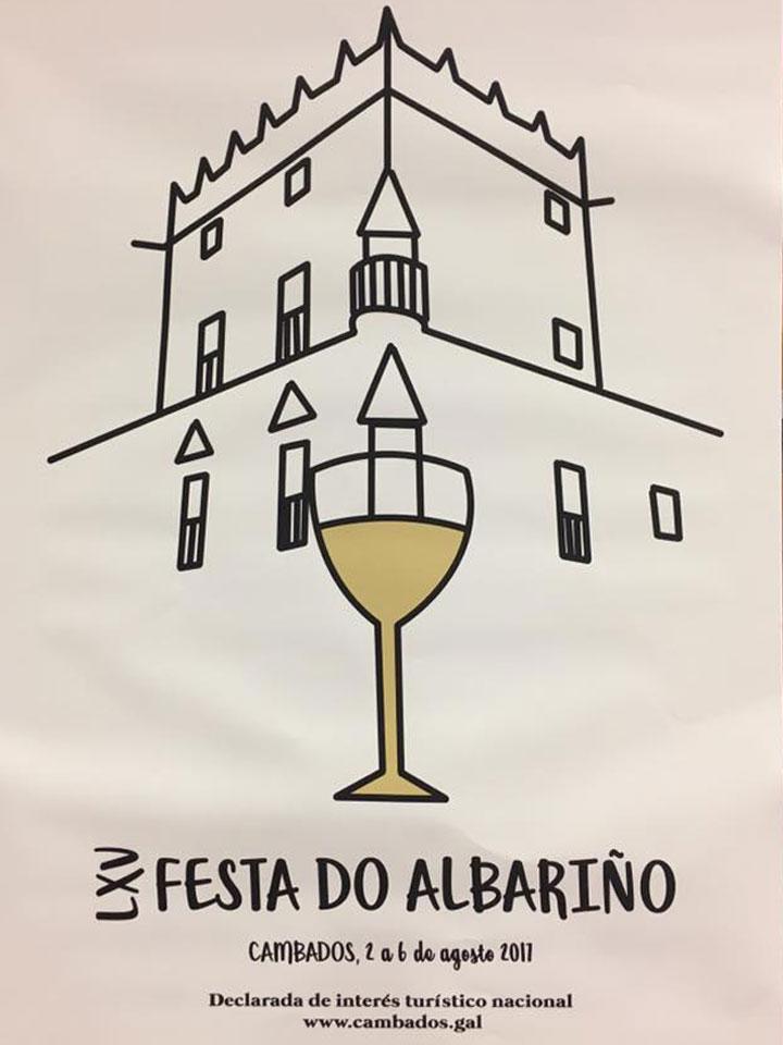 APUNTO RENT A CAR - LXV FESTA DO ALBARIÑO