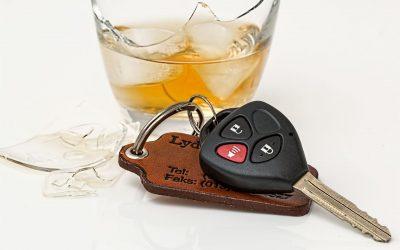 ALCOHOL Y VOLANTE, UNA MALA DECISIÓN….