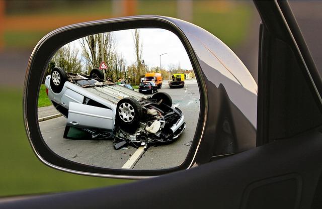 Día mundial en recuerdo de las vícitimas de accidentes de tráfico