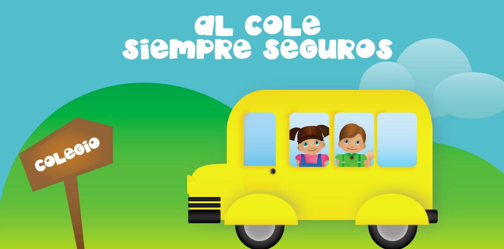 TRANSPORTE ESCOLAR - APUNTO RENT A CAR