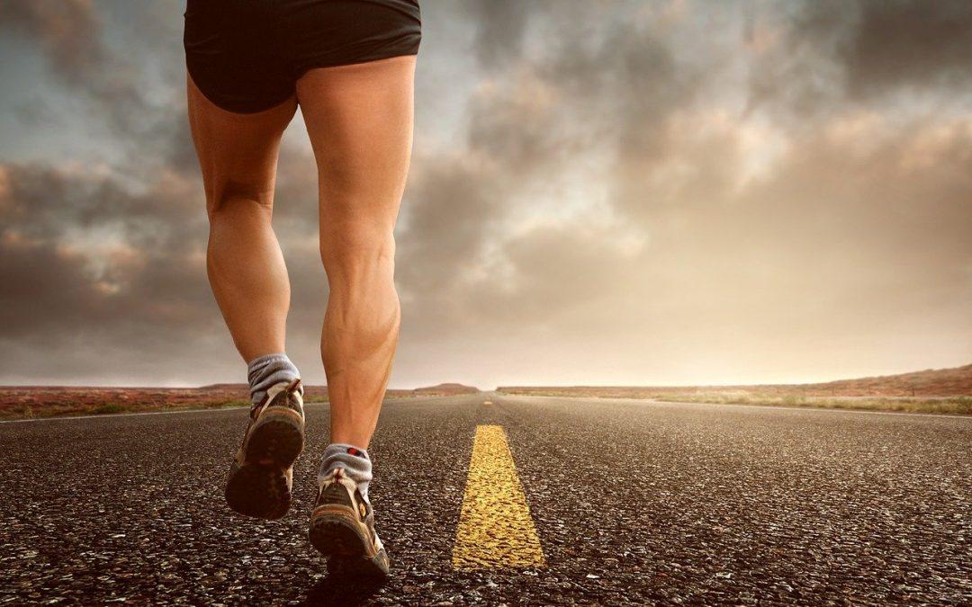 Consejos de seguridad vial para runners