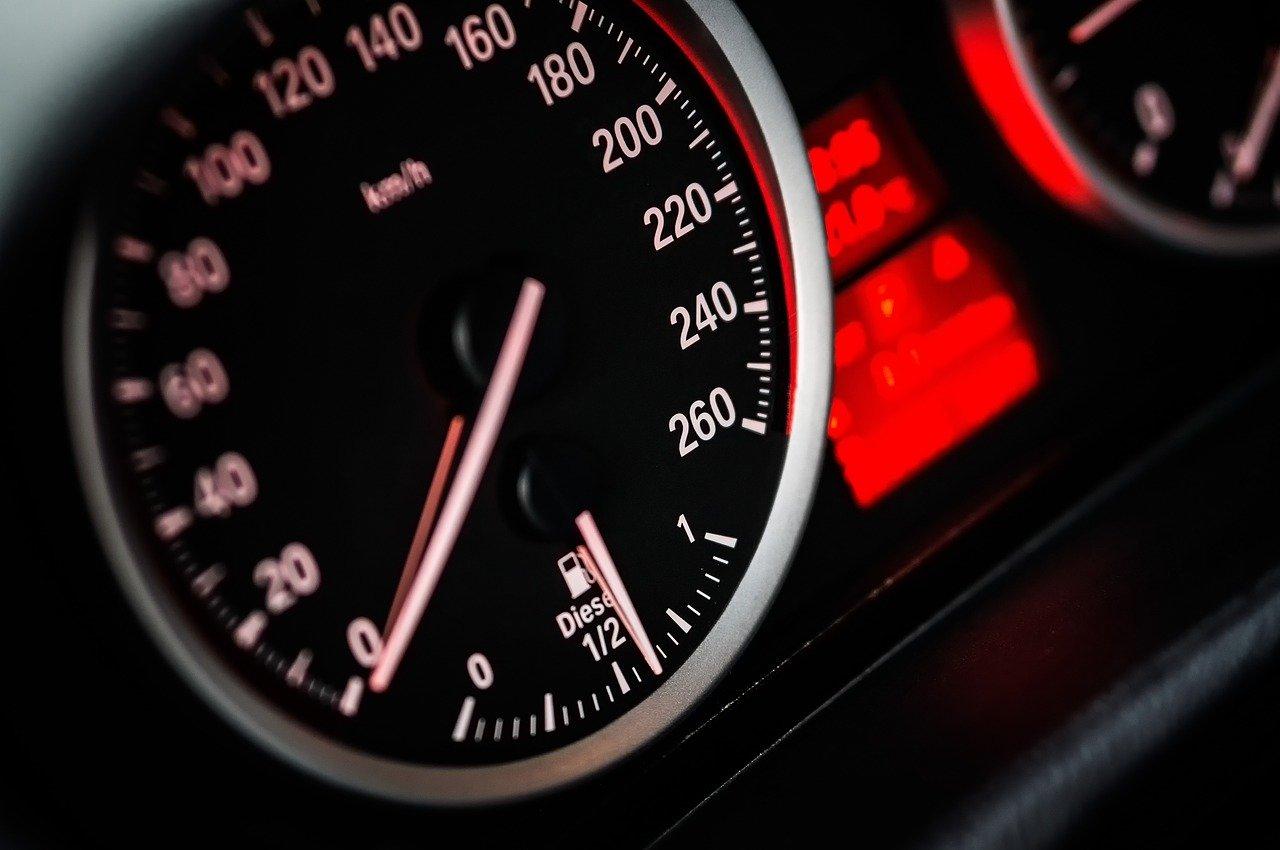 velocidad - Apunto rent a car