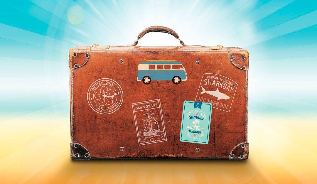 Consejos para realizar el viaje de vuelta de vacaciones