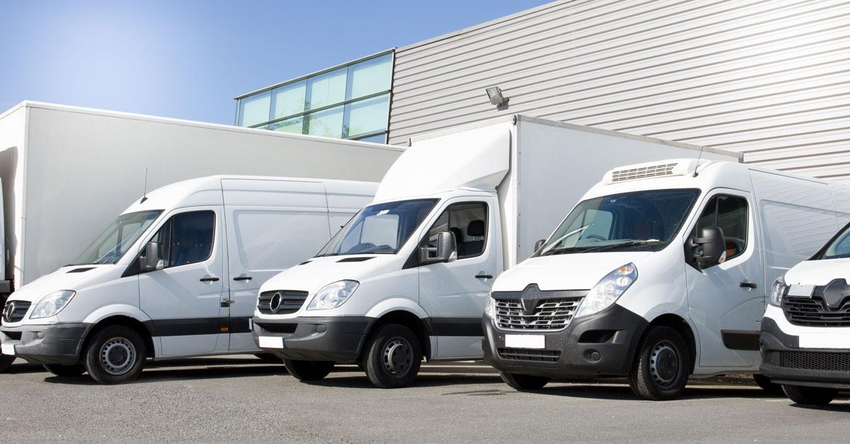 Campaña control de furgonetas DGT - Apunto rent a car